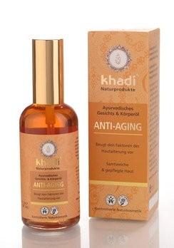 Anti Aging Gesichts-u.Körperöl