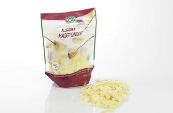 Allgäuer Käsefondue