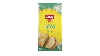 Mix B - Brotmehlmischung