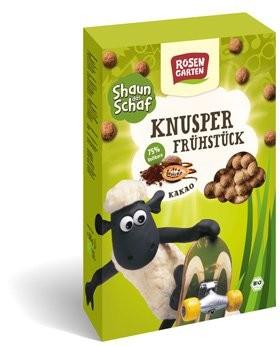 Shaun das Schaf - Knusper-Frühstück Kakao