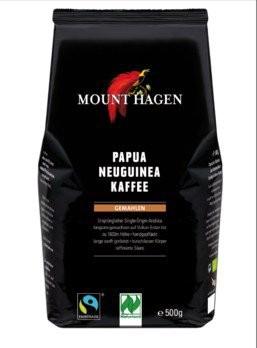 Papua Neuginea Röstkaff.gemahl
