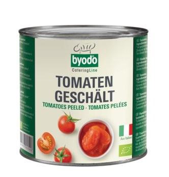 Tomaten geschält Dose