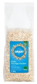 Hafer Porridge-Flocken Zartblatt 500g