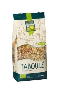Taboule-Couscous Salat, bio