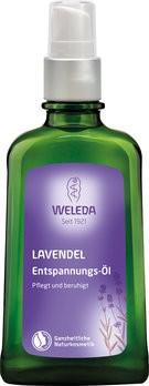 Lavendel-Entspannungsöl