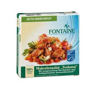 'Makr. Salat ''Toskana'''