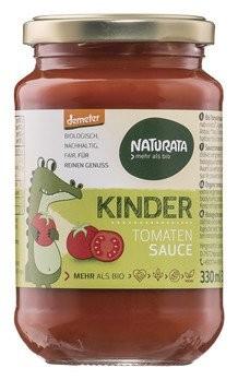 Kinder Tomatensauce, demeter