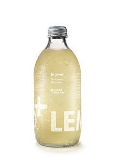 LemonAid - Ingwer
