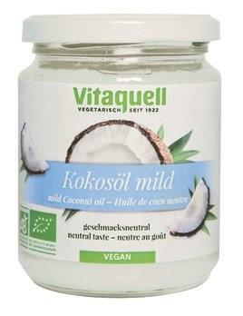 Kokosöl Bio mild