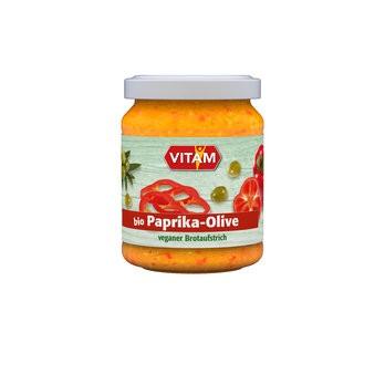 Paprika-Olive