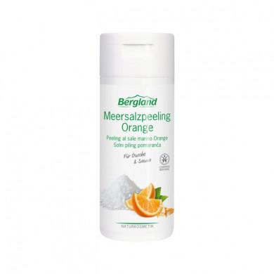 Peelingsalz Orange, bio