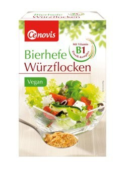 Bierhefe Flocken