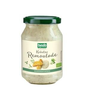 Kräuter-Remoulade 50%Fett m.Ei