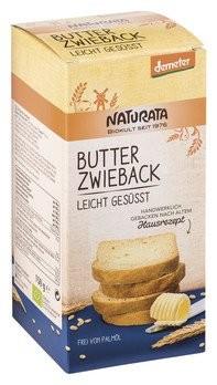 Butterzwieback, demeter