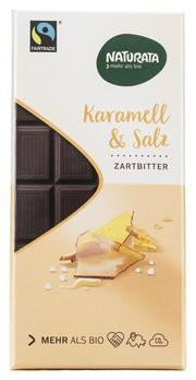 Chocolat Caramel-Sel