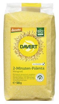 Demeter 2-Minuten-Polenta Glutenfrei 500g