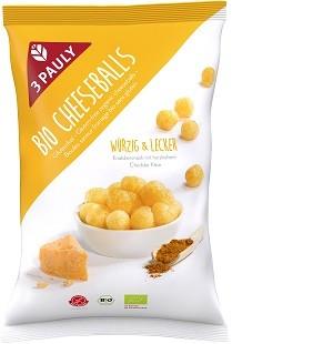 GF Cheeseballs, bio