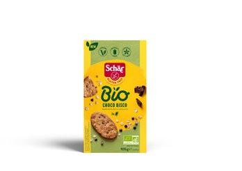 Bio Choco Bisco