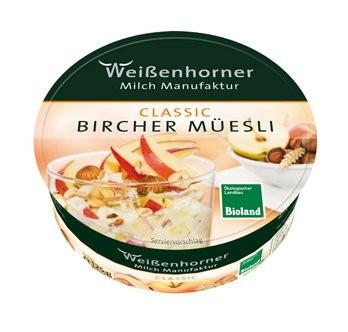 Weißenhorner Bircher Müesli Classic