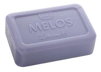 Lavendel-reine Pflanzelöl-Seife