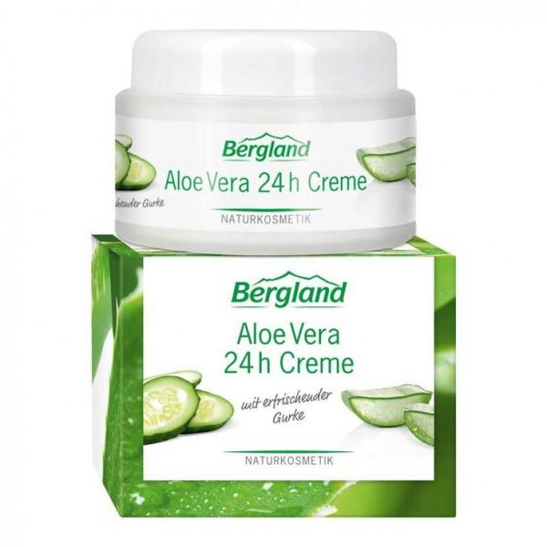 Aloe Vera 24h Creme