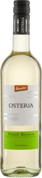OSTERIA Pinot Bianco IGT Demeter