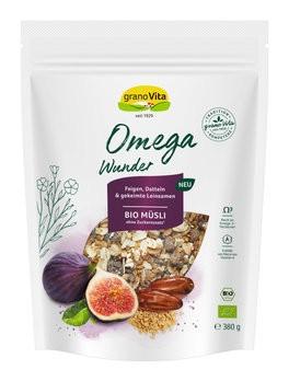 Omega Wunder, bio