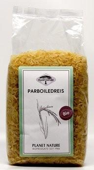 Parboiledreis, bio
