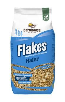 Barnhouse Flakes Hafer