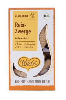 Reis-Vollkorn-Zwerge, bio