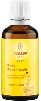 Baby-Bäuchleinöl