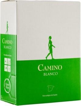 CAMINO Blanco Bag in Box 3l