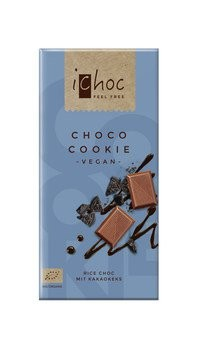 Choco Cookie Rice Choc