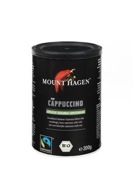 FairTrade Cappuccino Dose, bio