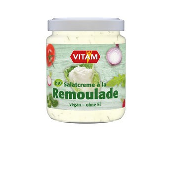 Remoulade Salatcreme