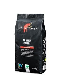 FairTrade Kaffee, bio