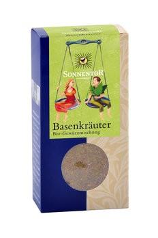 Basen Kräuter-Gewürz Mischung