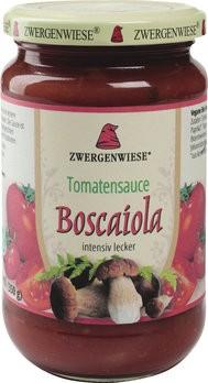 Tomatensauce Boscaiola, bio