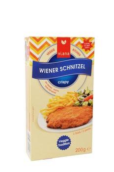 Veggie Wiener Schnitzel