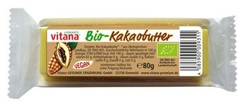 Bio Kakao Butter