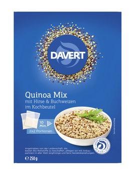 Quinoa Mix Hirse Buchweizen im Btl