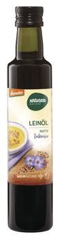 Leinöl nativ demeter