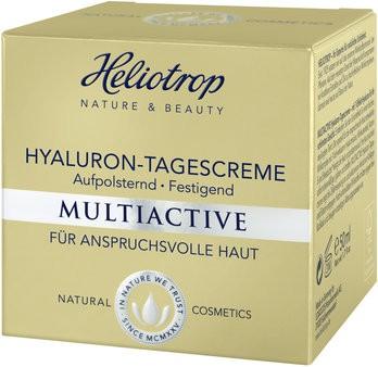 Hyaluron Tagescreme Multiactiv