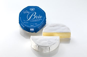ÖMA Petit Brie, Bioland - Theke/SB