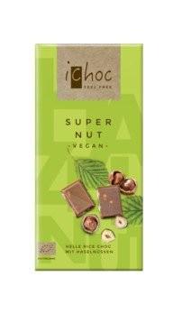 Super Nut Rice Choc