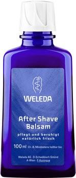 After Shave Balsam, bio