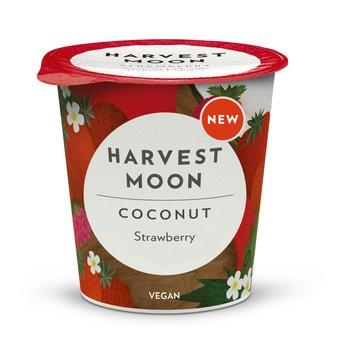 Coconut Strawberry