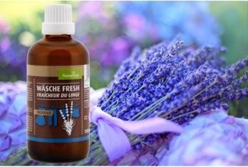 Wäsche Fresh Provence Wäscheduft Wäscheparfüm Lavendelduft