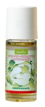 Zitronen-Eukalyptus Hautpflegeöl mit Insektenschutz