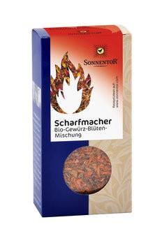 Scharfmacher Gewürz-Blüten Mix